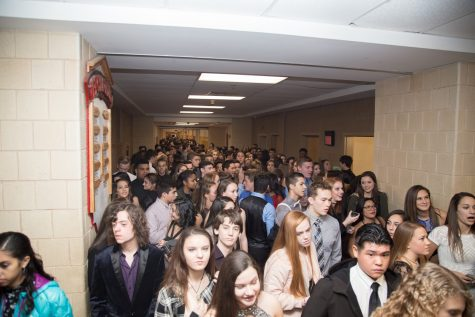 Homecoming Dance arrives late, but shines nevertheless