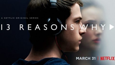 """""""13 Reasons Why"""" is Available for Your Bingeing Pleasure"""