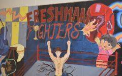 Spirit Night advice for Freshmen