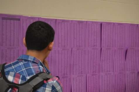 PARCC Test comes to HHS