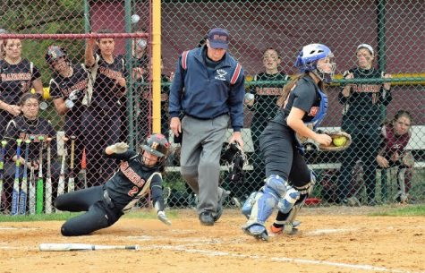 Lady Raiders Softball Team Seeks First Win