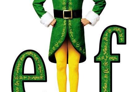 Christmas movie watchlist