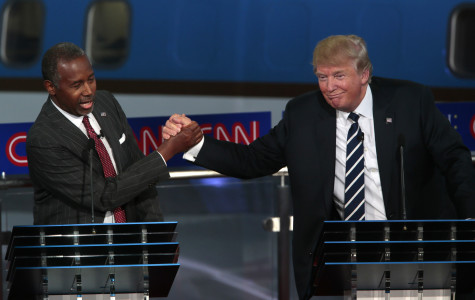 GOP hopefuls square off in round four