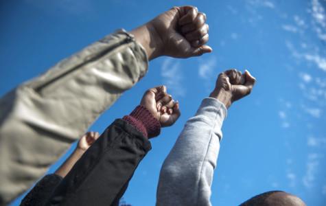 Missouri president resigns amid student protest