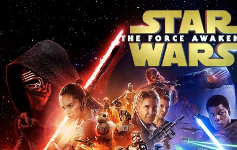 Star Wars returns with full force
