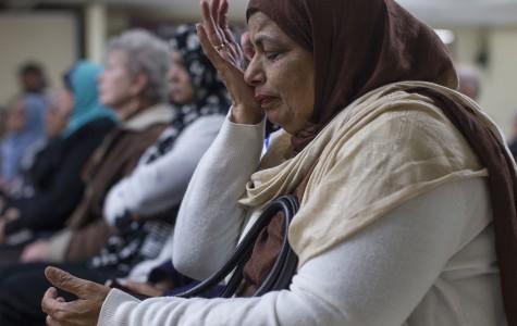 Mass shooting in San Bernardino claims 14 lives