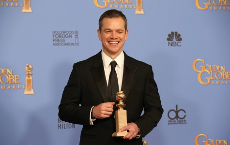 Hollywood celebrates the 73 annual Golden Globes