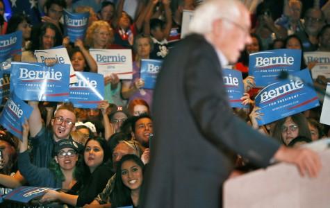 Democratic candidates go head to head in South Carolina
