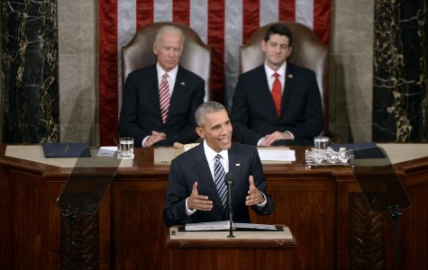 Obama's final State of the Union addresses major issues