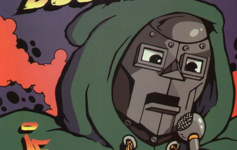 MF Doom, perhaps the most unique rapper of the last 20 years