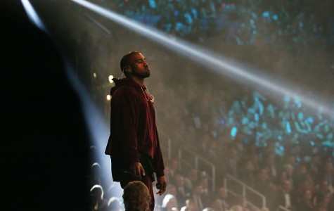 """Kanye returns with """"The Life of Pablo"""""""