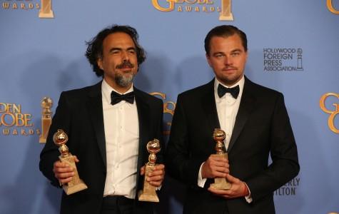 Oscar Buzz: Patrizio's predictions