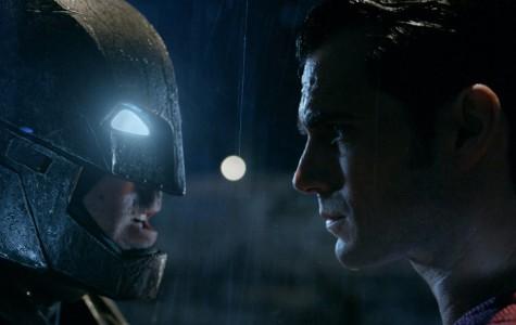 "Audiences vs. Critics: ""Dawn of Justice"""