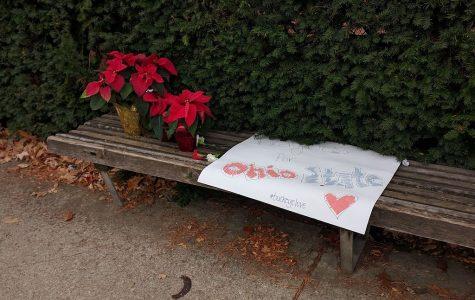 Ohio State attack injures 11