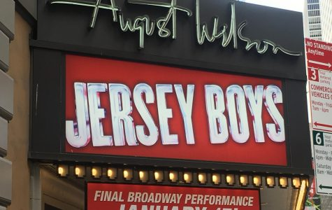 Oh What a Night! – Jersey Boys to end run this weekend