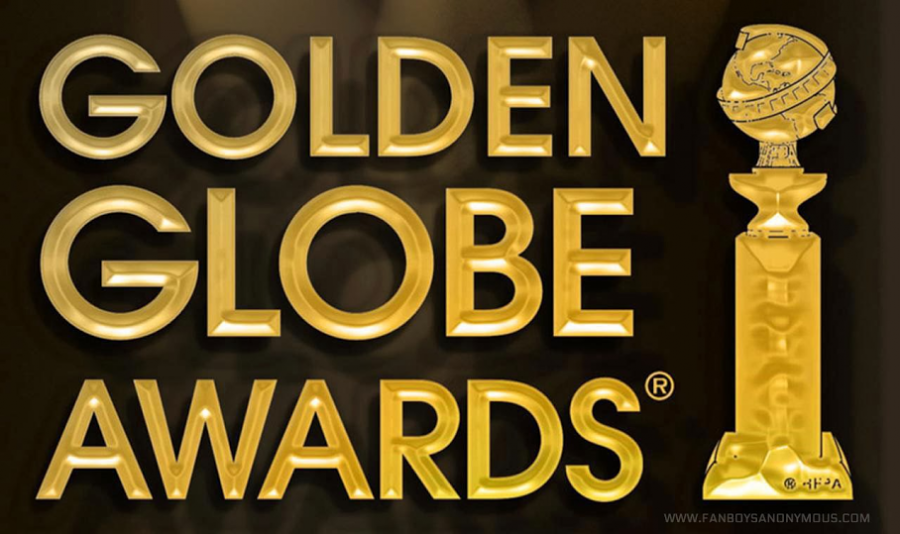 The 74th annual Golden Globe Awards were held last week.