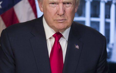 President Trump begins term as 45th President