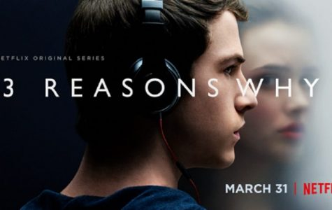 """13 Reasons Why"" is Available for Your Bingeing Pleasure"
