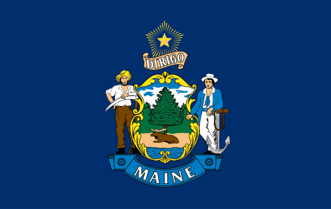Oh the Places You'll Go: Maine