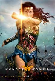 DC Comics brought Wonder Woman to theatres over the weekend to critical and commercial success.