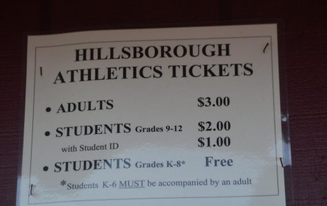 Admission to football games is still too costly