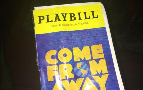 """Come From Away"" is a gem of a musical on Broadway"
