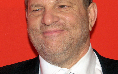 Harvey Weinstein exposed for sexual harassment