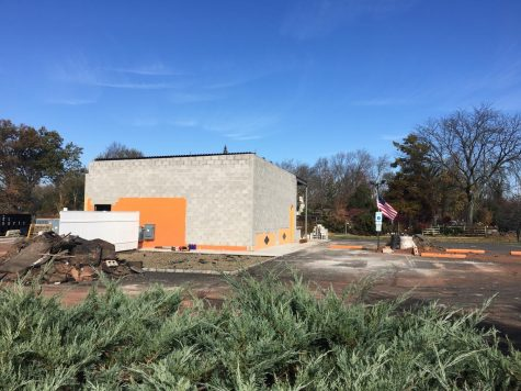 Indian Grocery Store, Moe's, and drive-thru Starbucks coming to Hillsborough