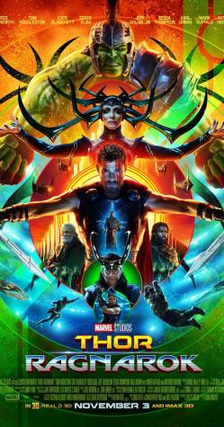 """Thor: Ragnarok"" is the latest gem from Marvel"