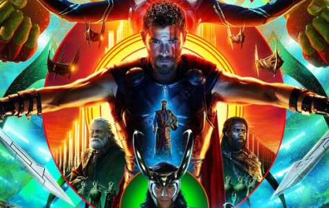 """Thor: Ragnarok"" is the latest gem from Marvel"