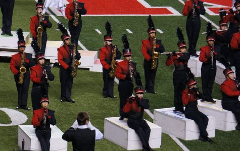 Marching band continues its dominance with another state title