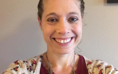 Meet Aimee Thomson, our new College and Career Counselor