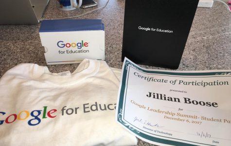 Google Leadership Summit brings Raiders to important table
