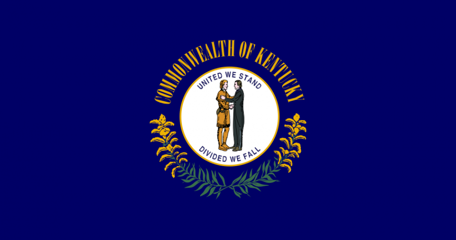 Kentucky+Governor+Matt+Bevin+ordered+the+state+flag+to+fly+at+half+mast+in+response+to+the+tragedy.