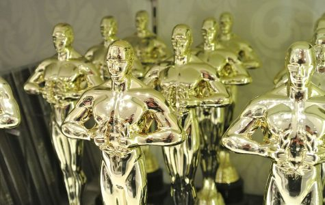 Oscar nominations build suspense for first weekend in March