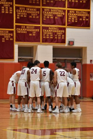 Boys basketball mid-season update