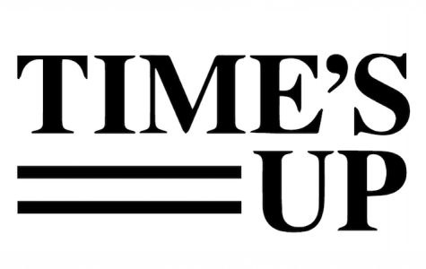"Black Out at the Golden Globes for ""Time's Up"" Campaign"