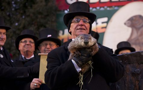 Six more weeks of winter predicted on Groundhog Day