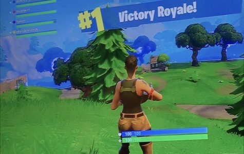 Fortnite takes over  gaming universe