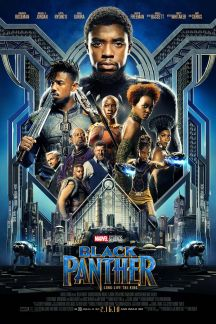 """""""Black Panther"""" breaks new ground for Marvel"""