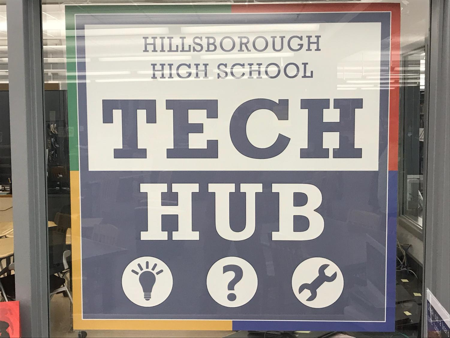 Students head to tech hub in wake of Chromebook issues. Fortunately, new student computers are expected to arrive for next year.