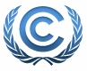 The symbol of the U.N which created the GirlUp organization to help save girls from child marriages and to empower women.