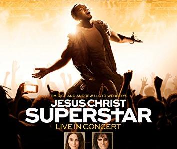 Jesus Christ Superstar Live in Concert is NBC's best yet