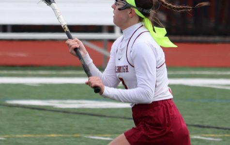 Girls lacrosse opens new season with new coach