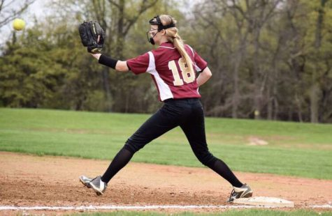 Hillsborough softball opens campaign with a statement win