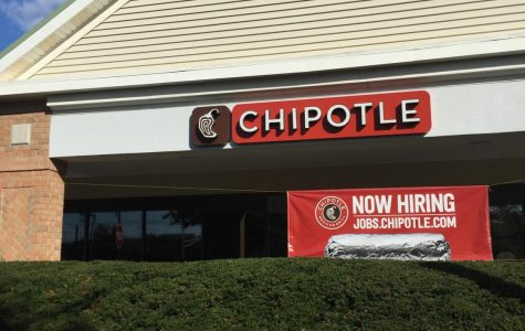 Chipotle opens to public