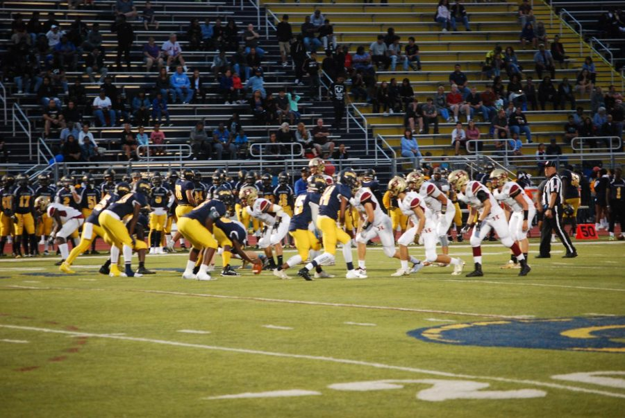 Boro football improves to 3-0 with win over Franklin