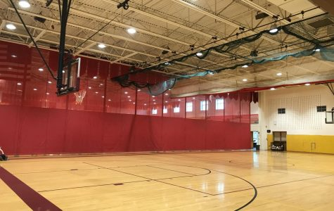 Lack of choice in gym creates lack of interest