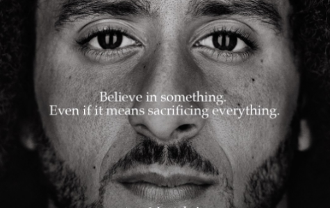 "Nike Sales ""Soar"" in Wake of Kaepernick Ad Campaign"