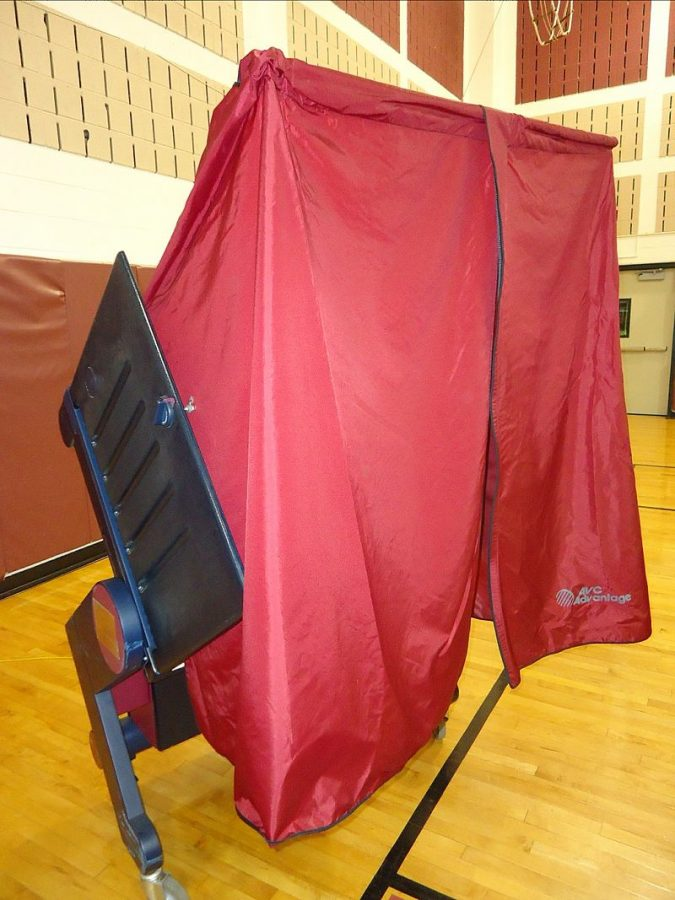 Voting+booths+will+be+ready+to+tally+your+votes+here+at+Hillsborough+High+School+on+Nov.+6.+